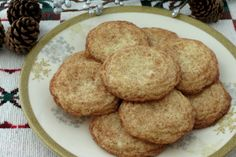 ... Gluten free snickerdoodles, Gluten free cooking and Triple chocolate