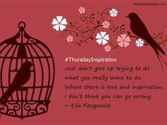 #thursdaythoughts #inspiration