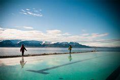 wanna go swimming, hofsós (iceland)