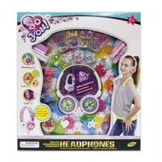 Juguete SET DECORAR AURICULARES Precio 21,68€ en IguMagazine #juguetesbaratos