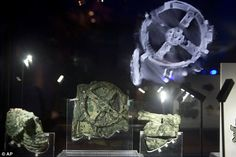 New research has helped scientists unravel the mystery behind the Antikythera Mechanism, the world's oldest computer which may have been used to predict th