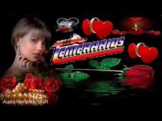 Los Temerarios-(Viejitas) romanticas 4 - YouTube