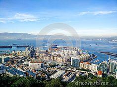 Picture taken in Gibraltar in December 2015.
