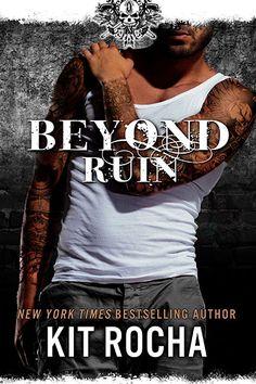 Kit Rocha — Beyond Ruin