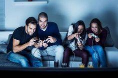 Para os apaixonados por jogos, ter uma TV para games não é luxo, e sim uma necessidade. Afinal, para curtir todas as possibilidades de um bom game, seja jogando sozinho ou com amigos, é fundamental ter um equipamento de qualidade e com recursos especiais. Clique aqui e confira!