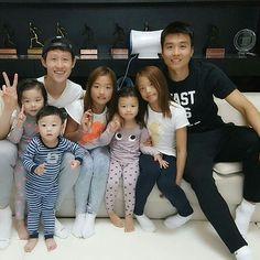 Korean Babies, Asian Babies, Live Action, Lee Dong Gook, Superman Cast, Yong Pal, Lee Bo Young, Bridal Mask, Yoo Ah In