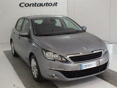 Contauto.it | PEUGEOT 308 1.6 e-HDi StopStart Business - 4127