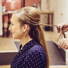 #Hairstyle #Braid #Tresse - via @365coiffures