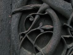 Detalle de la Urnes stavkyrkje (II) - Urnes Stave Church - Wikipedia, the free…
