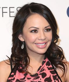 """Janel Parrish Photos Photos: The Paley Center For Media's PaleyFest 2014 Honoring """"Pretty Little Liars"""" Lindsay Taylor, Janel Parrish, Photo L, Pretty Little Liars, Beautiful Pictures, Pll, Pretty Litte Liars, Pretty Pictures"""