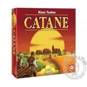 Catane, véritable succès parmi les jeux de société contemporains et un des jeux de sociétés les plus vendus dans le monde.