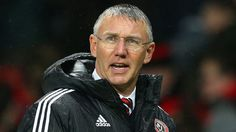 Sheffield United have called time on manager Nigel Adkins, sacking him  after 12 disappointing months in charge