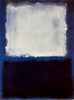 Mark Rothko.  See The Virtual Artist gallery: www.theartistobjective.com/gallery/index.html