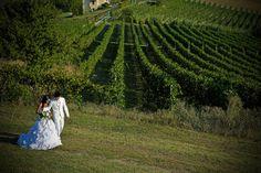 Matrimonio country in langa