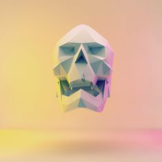 low poly art wallpaper - Pesquisa Google