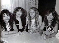 "3,263 Likes, 2 Comments - METALLICA (@metallicafanpage_) on Instagram: ""#KirkHammett #JasonNewsted #JamesHetfield #LarsUlrich #Metallica"""