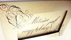 Lubię Papier: Dalej ślubnie