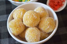 Mango Ladoo Recipe tastes so good and they are completely different from the regular ladoos. It can be made instantly with just three ingredients. If you have any sudden guests in home and you have homemade mango puree, you can prepare this for them during mango season. ServeMango Ladoo Recipe during tea time or as a dessert. Here are few more ladoos to try  Red Poha & Flax Seeds Ladoo Recipe Narkel Naru - Ladoo Recipe With Grated Coconut Churma Ladoo Recipe (Atta/Whole...