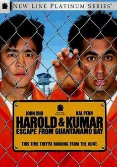 (70) Harold and Kumar Escape from Guantanamo Bay   GetGlue