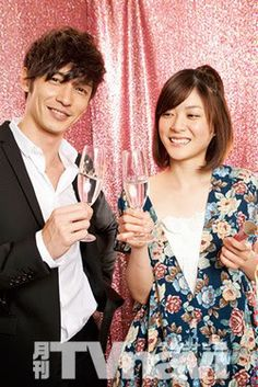 玉木宏 上野樹里 Japanese Drama, Ships, Celebrities, Boats, Celebs, Celebrity, Famous People