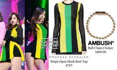 Được nhúng Blackpink Fashion, Kpop Fashion Outfits, Stage Outfits, Korean Outfits, Korean Fashion, Looks Teen, Poses, Pink Outfits, Proenza Schouler