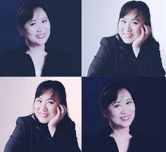 Marie Ang, Hong Kong-Based Relationship Coach