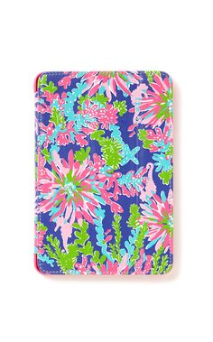 Lilly Pulitzer iPad Mini Smart Cover in Trippin and Sippin