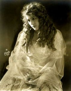 something about Mary Pickford