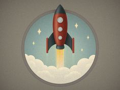 Rocket by Edokoa