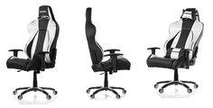 AKRacing AK-7002 Ergonomic Gaming Chair Review - http://www.workwithpleasure.com/188/akracing-ak-7002-ergonomic-gaming-chair-review/