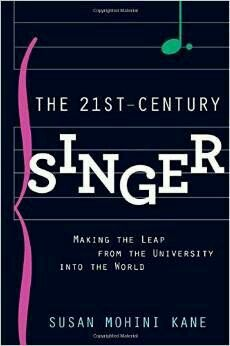"""""""I also think we need to be good to ourselves, take care of ourselves from the inside out."""" ~Catherine Cook (Mezzo soprano) P.110 of The 21st Century Singer   In order to buy a copy of this book, follow the link below: http://www.amazon.com/21st-Century-Singer-Making-University/dp/0199364281/ref=sr_1_1?ie=UTF8&qid=1428009075&sr=8-1&keywords=the+21st+century+singer"""