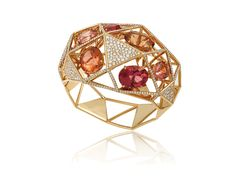The New Vision of Beauty ~ Lorenz Bäumer ring