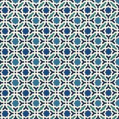 5005970 Schumacher Wallpaper pattern name Serallo Mosaic. Mahones Wallpaper Shop only sells quality no second hand materials with full manufacturer guarantee. Mosaic Wallpaper, Of Wallpaper, Pattern Wallpaper, Designer Wallpaper, Wallpaper Ceiling, Trellis Wallpaper, Graphic Wallpaper, Wallpaper Samples, Geometric Wallpaper