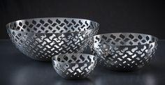 Steelforme Collection - 2014 - Karim Rashid