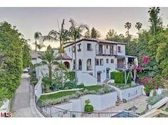 Renovated 1928 Spanish With Original Details in Los Feliz | Curbed LA