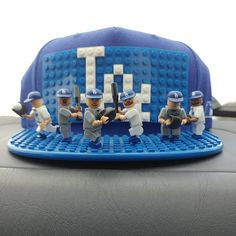 Brick Brick hats lets you create custom designs with interlocking toy bricks, compatible with most toy bricks like Lego®, Mega Bloks® and more. Crazy Hat Day, Crazy Hats, Wonderland Party, Alice In Wonderland, Lego Hat, Old Lady Costume, Homecoming Spirit Week, Mad Hatter Costumes, Mad Tea Parties