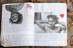 fyeah journals ♥