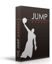 """The Jump Manual: Learn How To Add 10"""" to your Vertical Jump!  http://cli.gs/increaseyourvertical"""