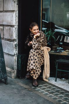 London Fashion Week Street Style Trends September 2017 | British Vogue