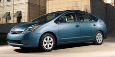 The Prius Bad for the Environment?