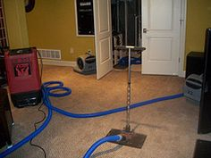 http://www.mobilehomerepairtips.com/mobilehomewaterdamagerestorationoptions.php has some info on the signs of water damage in the home and recovery options.