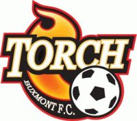 2010, Buxmont Torch FC (Perkasie, Pennsylvania) Pennridge High School Stadium Conf: Keystone / Div: Northeast #BuxmontTorchFC #PerkasiePennsylvania #NPSL (L8650)