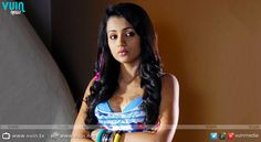 Actor Trisha is all set to adapt herself to perform a bold and controversial role?