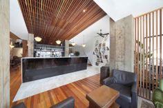 DAGA Cafe / byn Studio