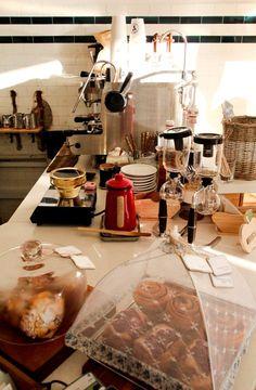 Story Espresso Bar