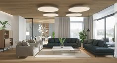 A Light & Bright Modern Apartment with Wood Accents - Home Sweet Home Modern Apartment Decor, Bright Apartment, Apartment Design, Apartment Ideas, Interior Design Tips, Modern Interior, Design Ideas, Unique Floor Lamps, Wood Accents