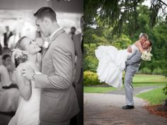 Read all about Michaela & Adam's beautiful wedding! http://weddinglovely.com/blog/real-wedding-michaela-and-adams-traditional-with-a-twist-wedding-in-new-jersey/