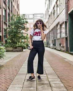 """2,345 curtidas, 20 comentários - @meganellaby no Instagram: """"All new post talking Manchester & it's very magical influence on my style today on pagesbymegan.com…"""""""
