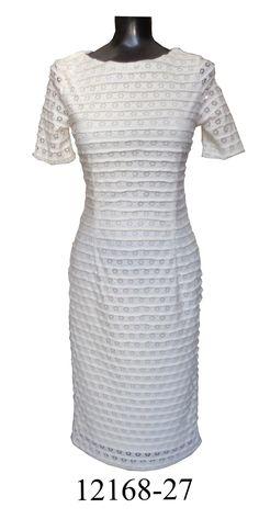 Jody 12168 Sheath Dress