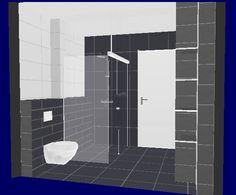 badkamer nieuwbouw afgedopt - Google zoeken | Badkamer | Pinterest ...